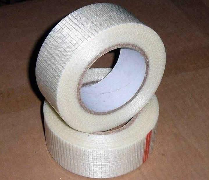 Fiberglass Mesh Tape : Fiberglass mesh tape alkali resistant self adhesive