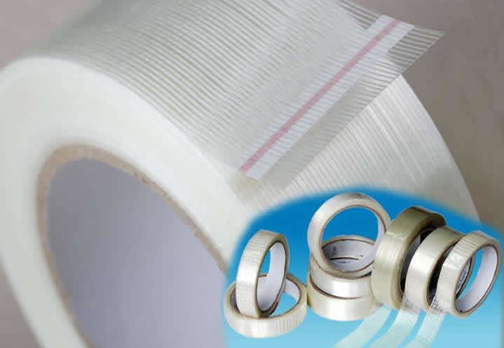 E Class Fiberglass Close Woven Mesh Tape for Furnace Thermal Inuslation.